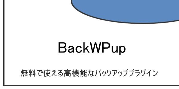 ワードプレスのバックアップにおすすめのプラグイン『BackWPup』の設定方法と使い方