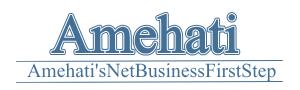アメハチのネットビジネス最初の一歩